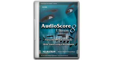 AudioScore8