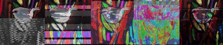 Glitchbird