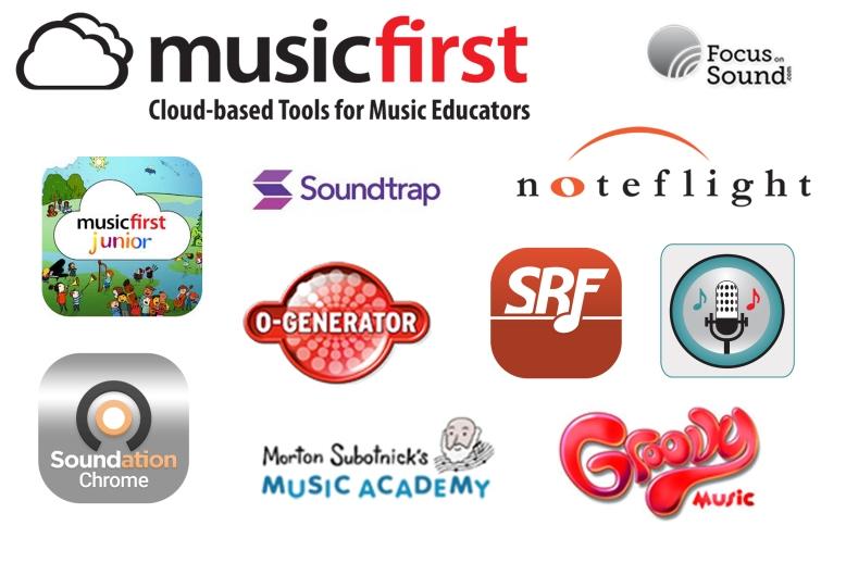 MusicFirstTools