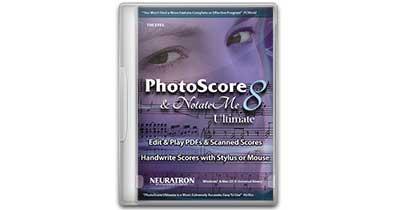 PhotoScore8