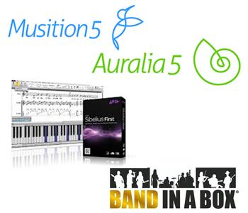 Computer Music Specials