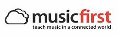 MusicFirst teaching in a connected world